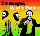 Island in the Sun by The Paragons (Reggae) (CD, Jun-2007, Brook (not USA))