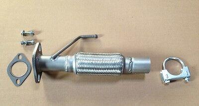 2005 2006 2007 2008 Mercury Mariner front flex repair pipe 3.0L V6 EASY FIX