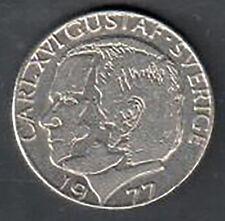 Sweden Krona 1977 Ebay