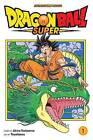 Dragon Ball Super: Vol. 1 by Viz Media, Subs. of Shogakukan Inc (Paperback, 2017)