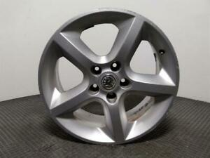 Vauxhall Astra H MK5 2005 To 2011 17 Inch Alloy Wheel 5X110 7J ET39
