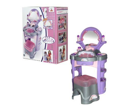 4 Schminktisch Frisiertisch Kinder Rosa 43146 Polesie Salon Beauty Diana Nr