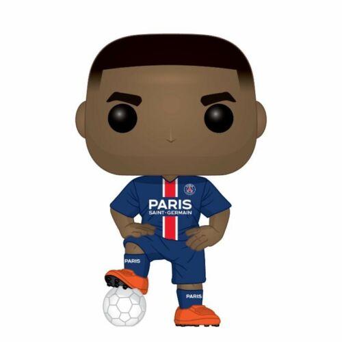 Kylian mbappe Paris Saint Germain CALCIO POP FOOTBALL #21 personaggio Funko