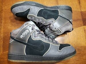 Nike-Sb-Dunk-High-Mf-Doom-Authentic-313171-004-Size-13-OOB-2007