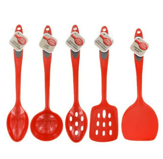 New Hi-Gear 5 Piece Utensils Set