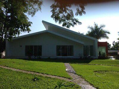 Casa de campo en Venta Ocotillo, Cuauhtemoc, Colima