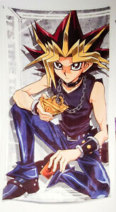 Yu-Gi-Oh-Towel-Yami-Yugi-Atem-Duel-Monsters-Cospa-yugioh-poster-Yuugi-Muto