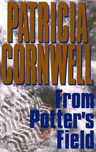 Campo-de-Potter-039-s-Por-Cornwell-Patricia-Tapa-Dura