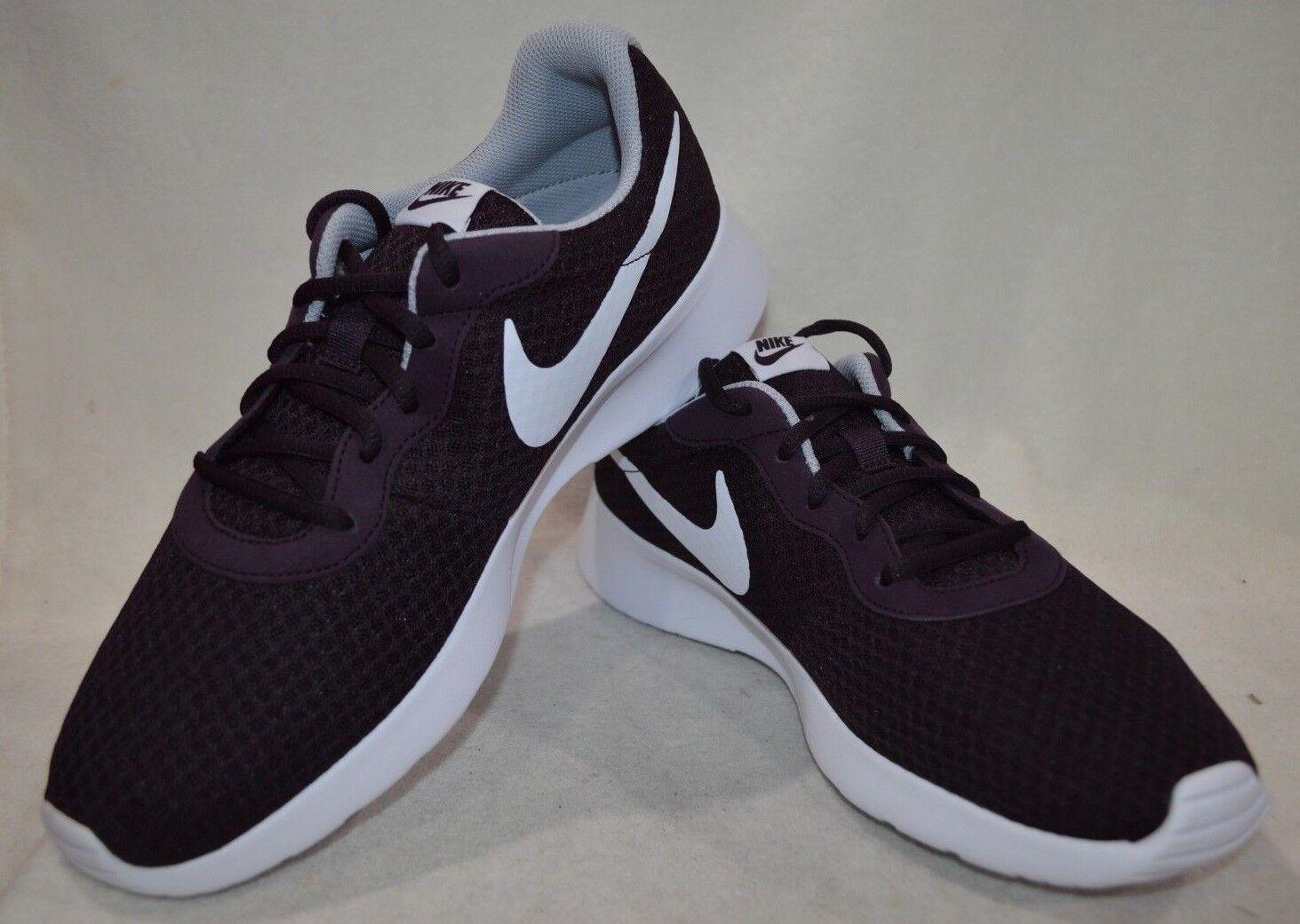 sports shoes 9b162 5a7a4 Nike tanjun porto bianco grigio uomini scarpe da corsa asst confezioni nwb  812654-600   Lavorazione perfetta   Maschio Ragazze Scarpa dac50e