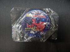 """SEALED vintage Transformers OPTIMUS PRIME Japan 2"""" button pin badge Japanese G1"""