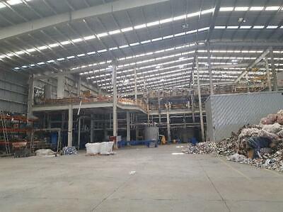 Extraordinaria Nave Industrial en Venta San Juan del Río, Qro.