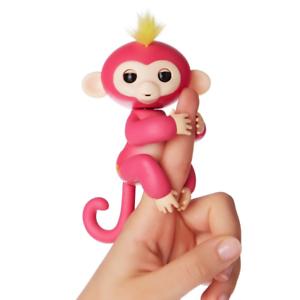 Wowwee Fingerlings Haustier Baby Affe Ersatz Batterie Lr44 Ebay