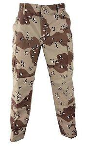 Rothco 8835 Desert Camo BDU Pants