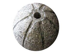Das Bild Wird Geladen BRUNNEN WASSERSPIEL  KASKADE QUELLE Brunnenkugel ECHT GRANIT Stein