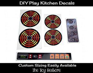 DIY-Decals-Stickers-kit-Generic-Kitchen-Stovetop-burners-dials-Oven-Panel