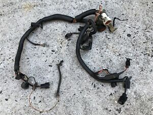 87-93 mustang 5.0 v8 fuel injector wiring harness gt 1987-1993 injection  oem a | ebay  ebay
