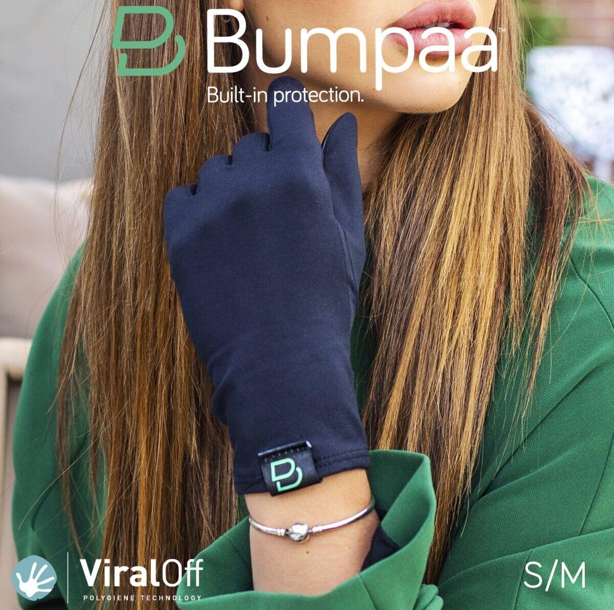 Bumpaa Female Everyday Gloves (S/M)
