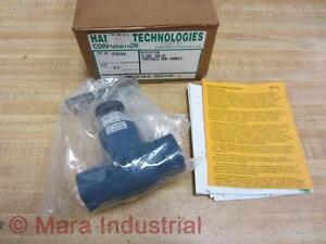 Hansen-Technologies-RT076H-Globe-Valve-3-4-034