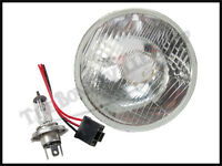 Bsa Firebird A65f 5 3/4 Comp Halogen Headlight Reflector Pn 516828 Or 19-738