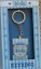 thumbnail 4 - Grandad Metallic Key Rings. Awesome, Worlds Best, Number 1. 3 Designs All Boxed