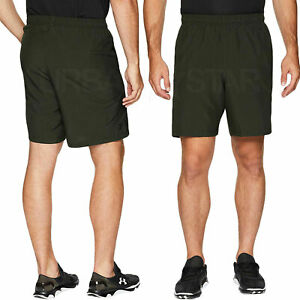 Men-039-s-Under-Armour-Woven-Graphic-Shorts-Lightweight-Training-Casual-Shorts