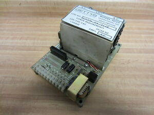 Gettys-N120-Servo-Amplifier-11-1013-00