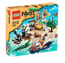 Lego 6241 Pirates Loot Island ** Fun Set ** Cannon ** Sealed Box