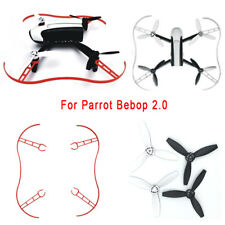 Quick Release Propeller+Blades Props Guard Protector For Parrot Bebop 2 Drone RC
