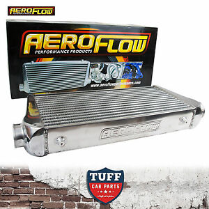 Aeroflow-600x300x100-Alloy-Intercooler-Polished-with-3-034-Inlet-Outlet-AF90-1004