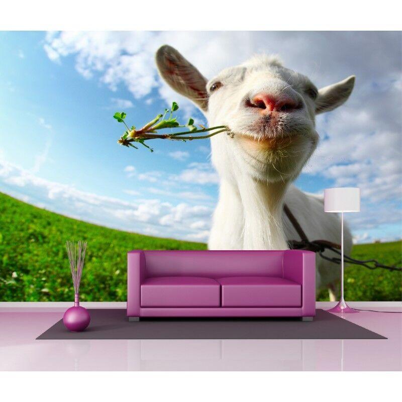 Fuxi double à acheter! Papier peint géant chèvre4585 chèvre4585 chèvre4585 | Online Store  | L'exportation  | Supérieure  | La Construction Rationnelle  e8e8ec