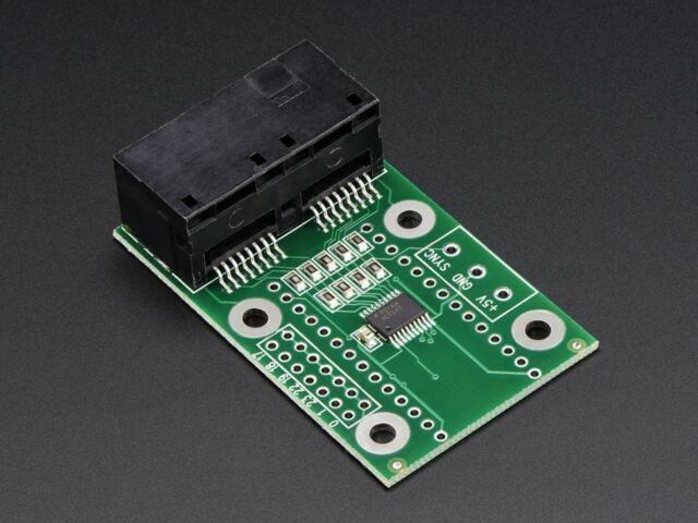 Adafruit Heat Sink Thermal Tape 3M 8810-80mm x 80mm ADA1468