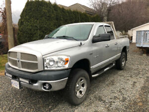 2008 Dodge Ram 1500 Big Horn Pickup Truck