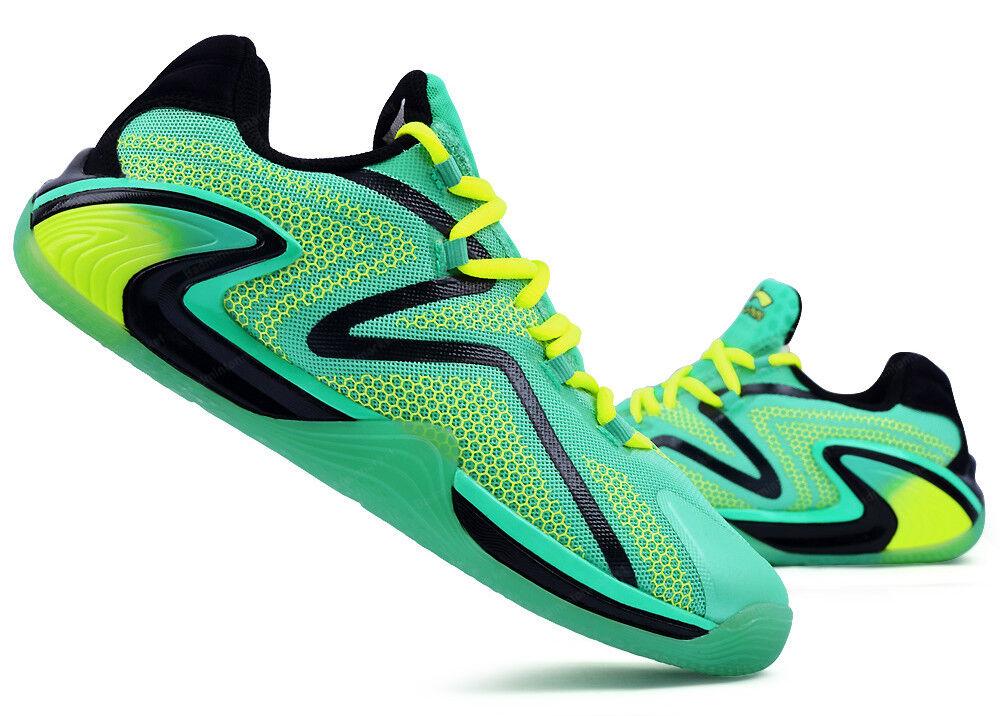 Li-Ning precinto para Mujer Zapatos Badminton profesional como nuevo entrenamiento Ayam 016-1