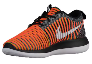 8f6620f2ad81 Image is loading Nike-Roshe-Two-Flyknit-Women-039-s-shoes-