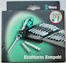 MILLED BLADE AN3.5X75 FACOM 3.5X75MM PROTWIST SCREWDRIVERS FOR SLOTTED SCREWS