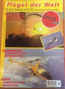 Flügel der Welt  Das Magazin  Für Das Leichte Fliegen