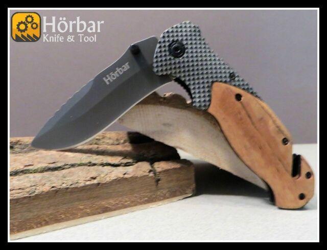 Folding Tactical Pocket Hunting Survival Knife Browning X50 Camping