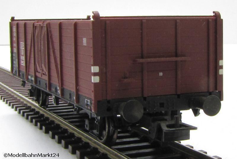 LILIPUT 221701 DB offener Güterwagen KKK Ep III Spur H0