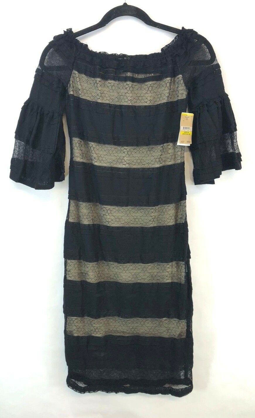 Rachel Roy Women's Lace Dress Size M New With Tags