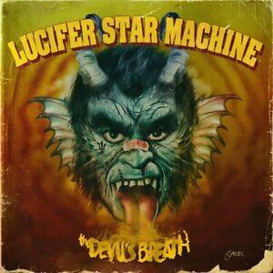 Lucifero-Star-Machine-The-Devil-039-s-Power-CD-NUOVO