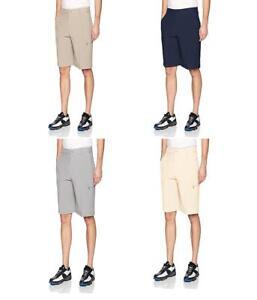 2730fb76ac Izod XFG Men's Classic Fit Golf Cargo Shorts Sizes 30/32/33/34/36/38 ...