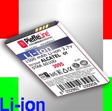 batteria da 1500 mAh a Litio per Alcatel OT 991