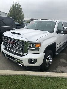 2016  2019 front gmc 3500 deisel towtruck dully lease takeover