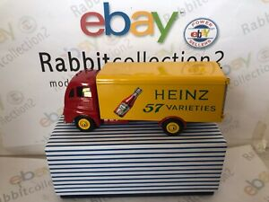 DIE-CAST-034-CAMION-COUVERT-GUY-034-DINKY-TOYS-ATLAS-1-43