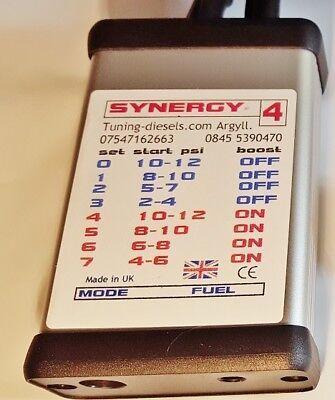 LANDROVER DEFENDER RONBOX 4b RonBox VP DISCOVERY 300TDI TUNING CHIP BOX