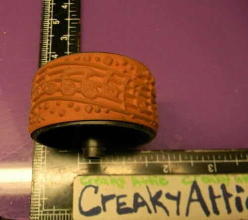 STAMPIN UP AROUND MAKIN MUSIC MAKING SHEET WHEEL REGULAR CREAKYATTIC