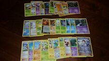 Pokemon Trading Card Game lot of 30 cards, some Holos, Great Price, Lot# 8
