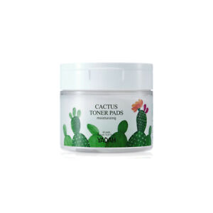 YADAH-Cactus-Toner-Pads-150ml-60pads-BEST-Korea-Cosmetic