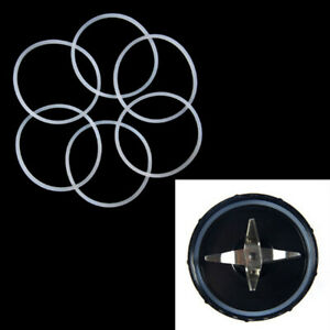 4Pcs-replacement-gaskets-rubber-seal-ring-for-magic-bullet-flat-cross-blade-S