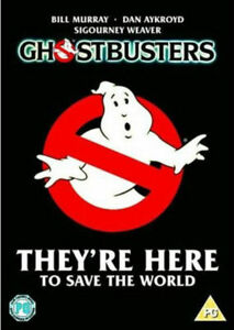 Ghostbusters-DVD-Neuf-DVD-CDR90488